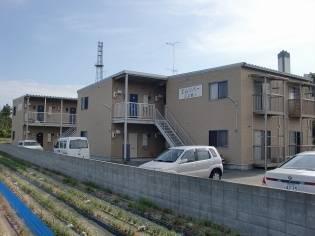 DUNE江ノ島A外観写真