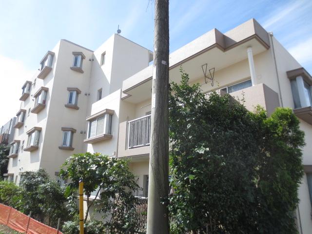 サンコナカ外観写真