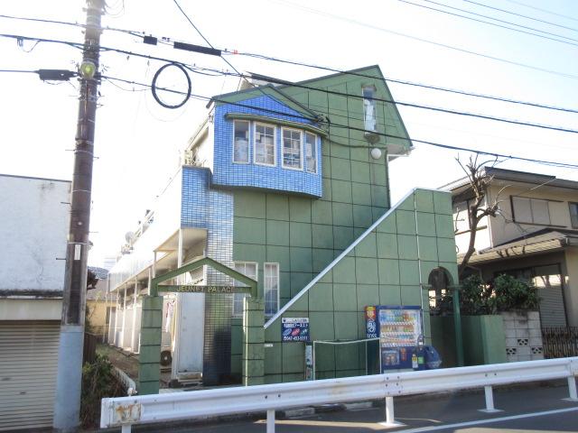 新着賃貸13:千葉県千葉市中央区弁天2丁目の新着賃貸物件