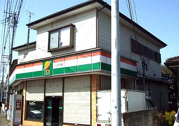 江野沢 重信貸家外観写真