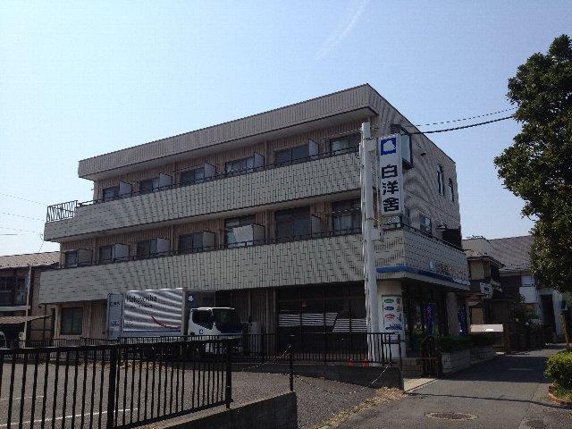 サンビーム薮崎外観写真
