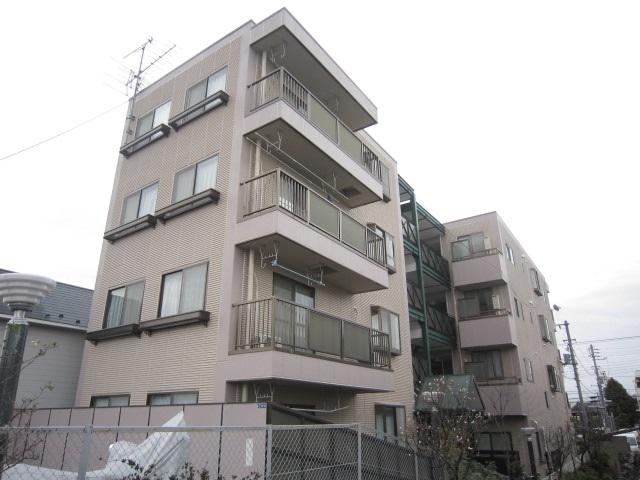 新着賃貸1:千葉県市川市香取1丁目の新着賃貸物件