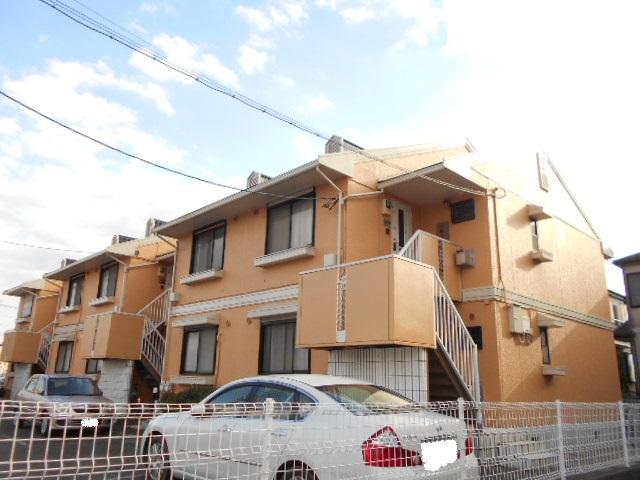 新着賃貸11:千葉県市川市塩焼5丁目の新着賃貸物件