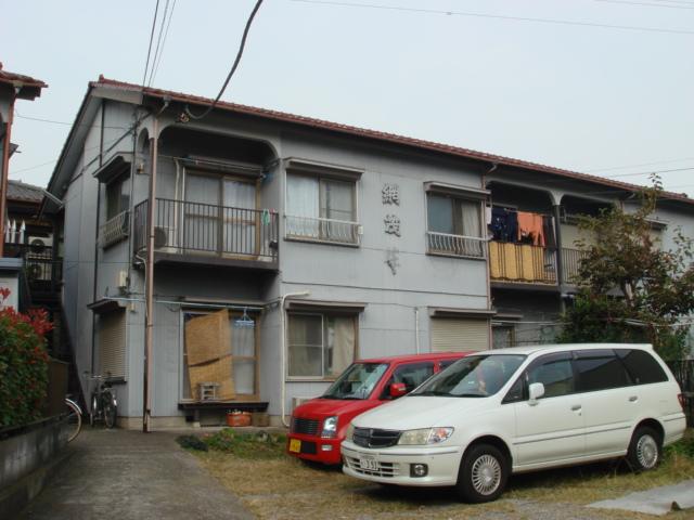 第2網茂荘外観写真