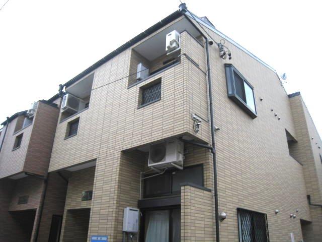 Hut In Nagoya外観写真