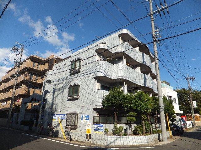 新着賃貸2:愛知県名古屋市千種区南明町2丁目の新着賃貸物件