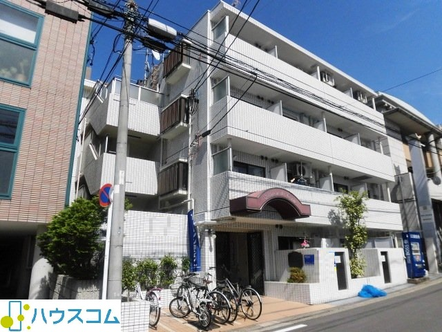 新着賃貸9:愛知県名古屋市千種区池園町2丁目の新着賃貸物件