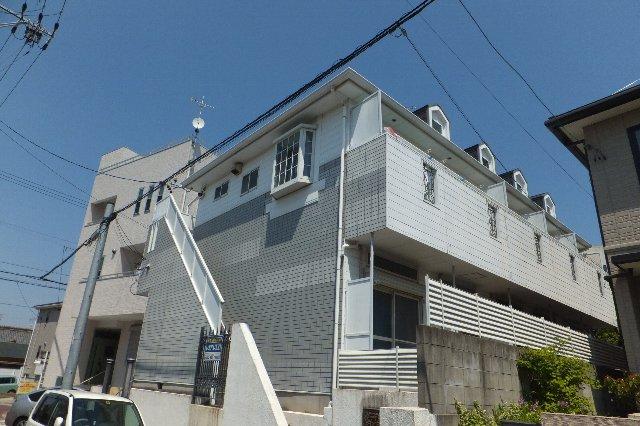 新着賃貸15:愛知県名古屋市千種区上野2丁目の新着賃貸物件