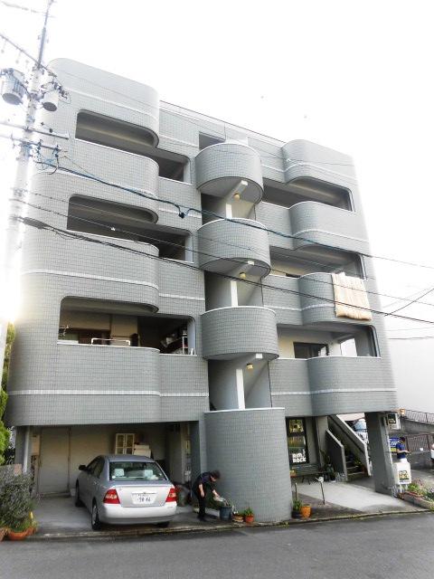 リムロックハウス覚王山 3A号室の外観