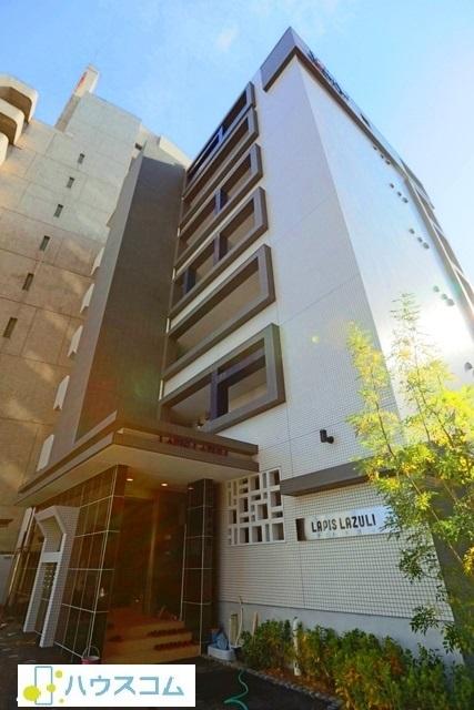 新着賃貸2:愛知県名古屋市千種区内山3丁目の新着賃貸物件