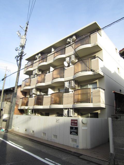 新着賃貸14:愛知県名古屋市千種区今池3丁目の新着賃貸物件