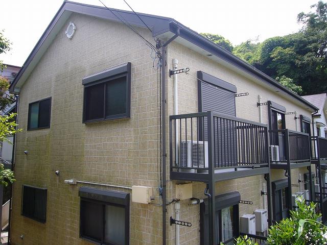 新着賃貸13:神奈川県横須賀市汐入町2丁目の新着賃貸物件