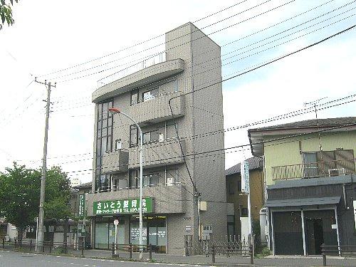 相澤ビル外観写真