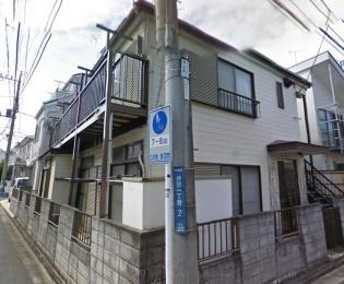 プラトー井田 201号室の外観