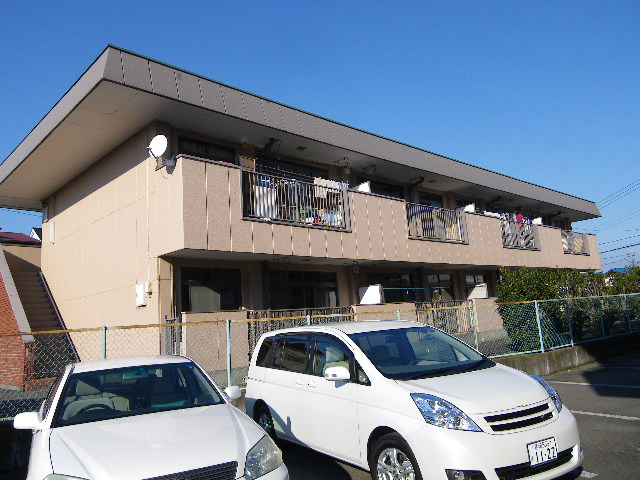 井野駅前レジデンス 203号室の外観