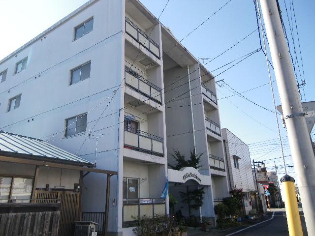 恩田レジデンス 3-B号室の外観