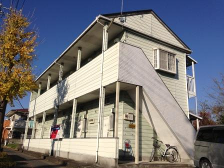 新着賃貸17:群馬県前橋市大渡町1丁目の新着賃貸物件