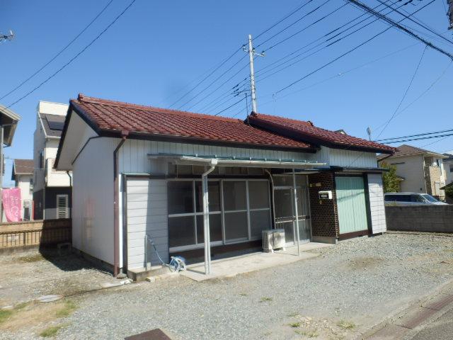 町田貸住宅A外観写真