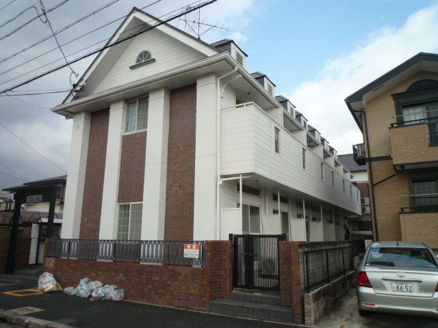 Villa八田 外観写真