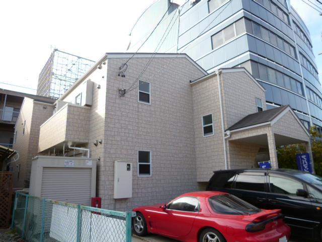 CASA松原(カーサマツバラ) 203号室の外観