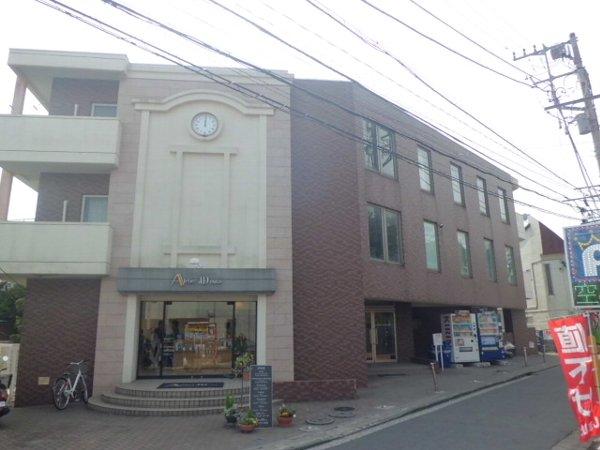 長谷川メディカルプラザ富岡外観写真