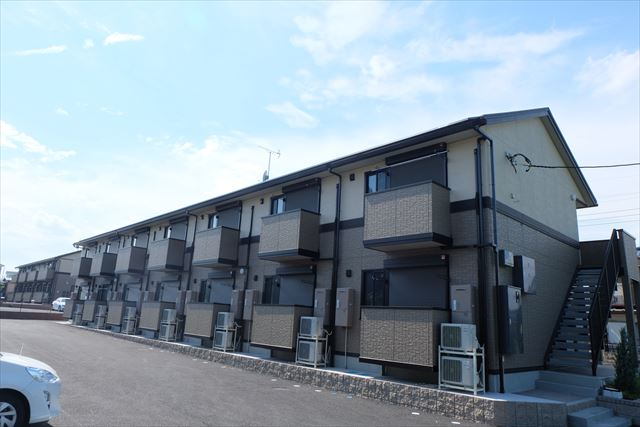 新着賃貸16:茨城県古河市旭町2丁目の新着賃貸物件