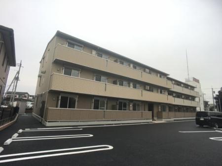 新着賃貸14:茨城県古河市原町の新着賃貸物件