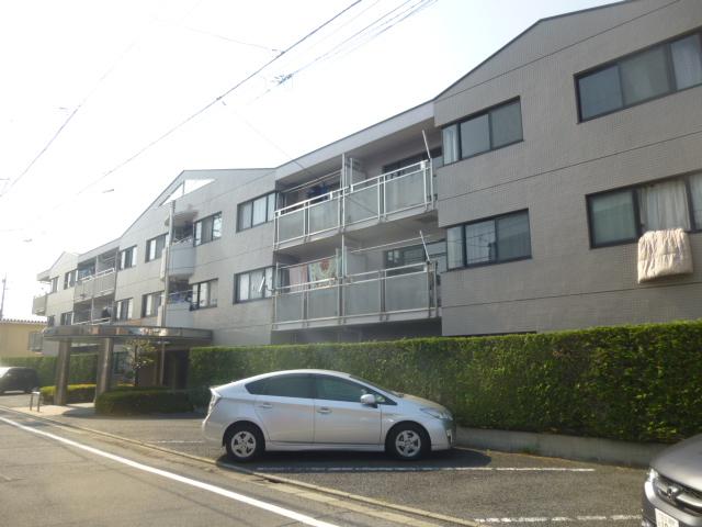 モアグレース竹ノ塚 205号室の外観