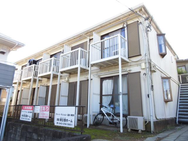 新着賃貸8:千葉県千葉市中央区弁天4丁目の新着賃貸物件