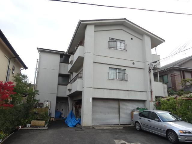 新着賃貸17:京都府京都市北区等持院中町の新着賃貸物件