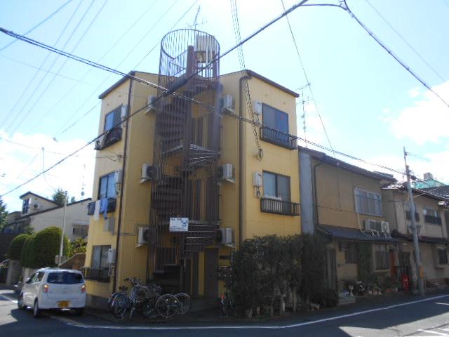 新着賃貸12:京都府京都市北区大将軍南一条町の新着賃貸物件