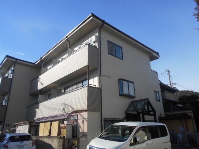 新着賃貸7:京都府京都市北区等持院北町の新着賃貸物件