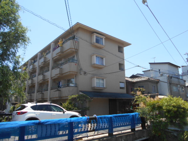 新着賃貸8:京都府京都市北区大将軍川端町の新着賃貸物件