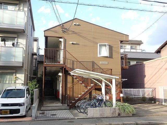 新着賃貸16:京都府京都市北区大将軍南一条町の新着賃貸物件