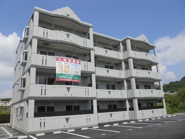 新着賃貸3:沖縄県うるま市字塩屋の新着賃貸物件