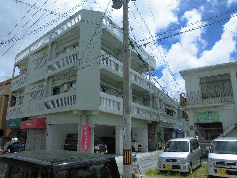 新着賃貸9:沖縄県那覇市字安謝の新着賃貸物件