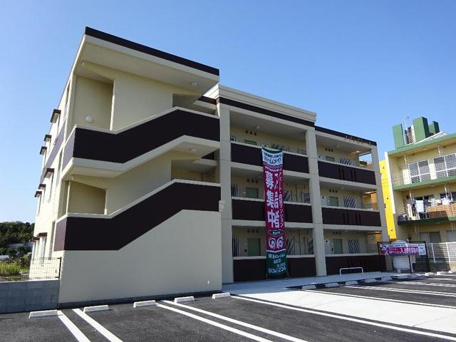 新着賃貸18:沖縄県うるま市字前原の新着賃貸物件