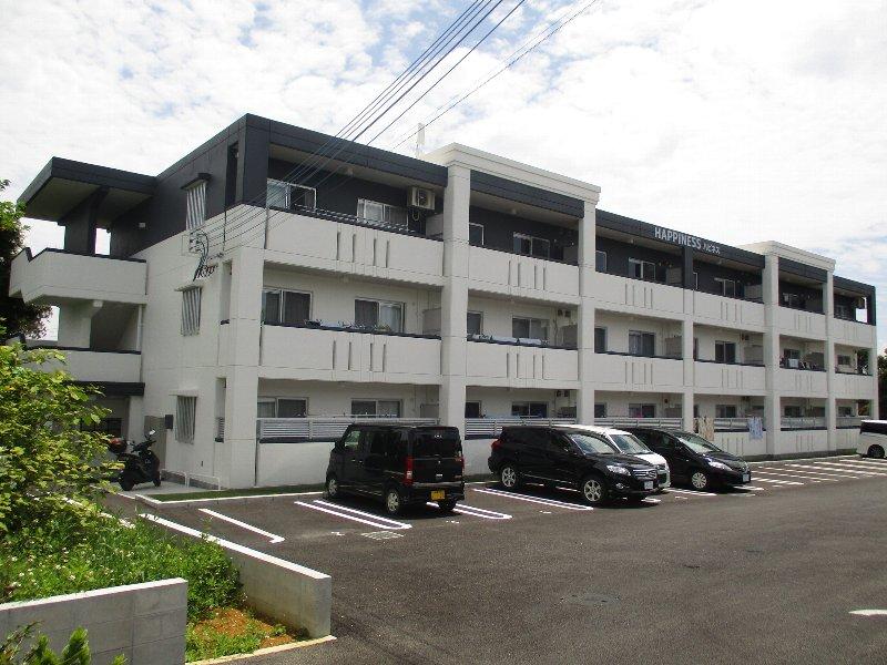 新着賃貸10:沖縄県うるま市字西原の新着賃貸物件