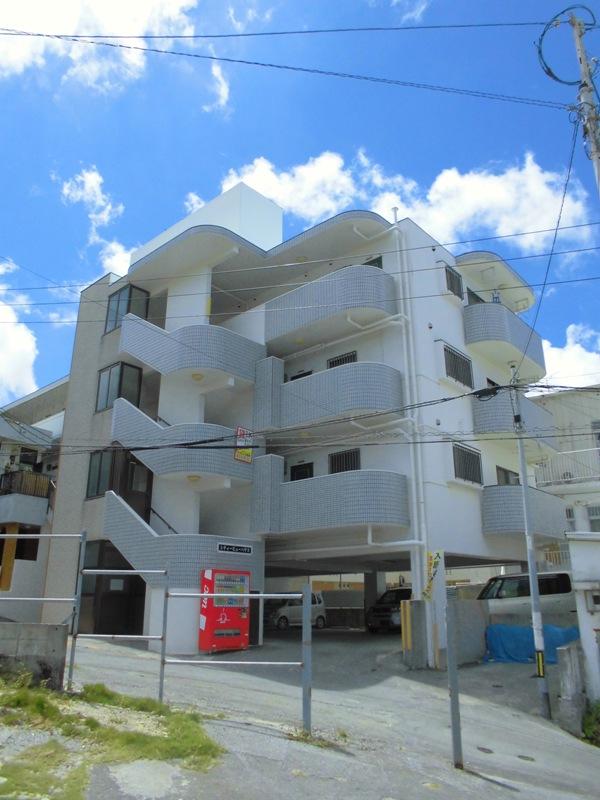 新着賃貸19:沖縄県那覇市繁多川5丁目の新着賃貸物件