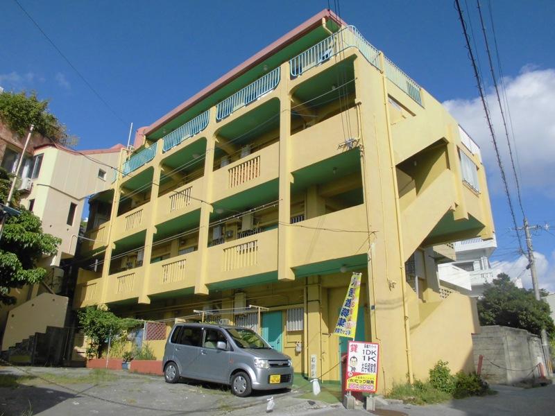 新着賃貸14:沖縄県那覇市識名2丁目の新着賃貸物件