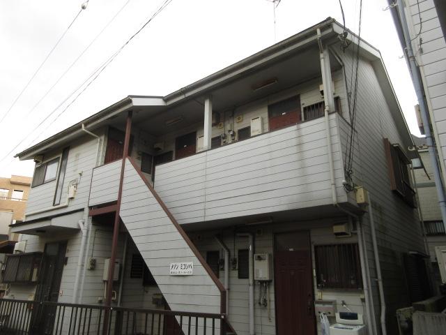 新着賃貸7:神奈川県横浜市鶴見区上の宮1丁目の新着賃貸物件