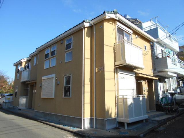 新着賃貸6:神奈川県横浜市鶴見区東寺尾6丁目の新着賃貸物件