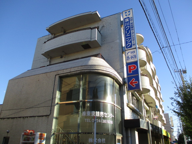 JUN西東京市外観写真