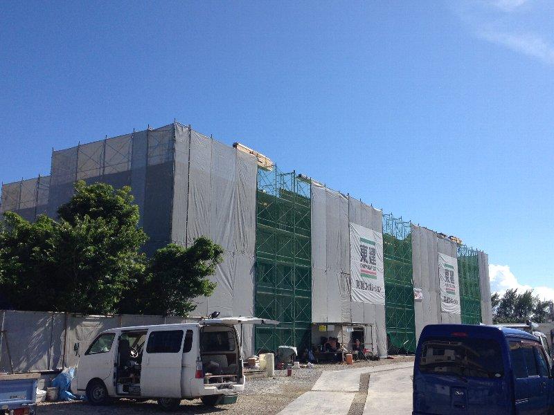 新着賃貸8:沖縄県うるま市字川田の新着賃貸物件