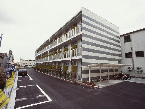 新着賃貸4:福岡県福岡市博多区諸岡3丁目の新着賃貸物件