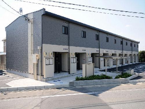 新着賃貸21:三重県四日市市釆女町の新着賃貸物件