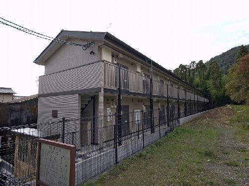 新着賃貸2:京都府京都市北区鷹峯上ノ町の新着賃貸物件