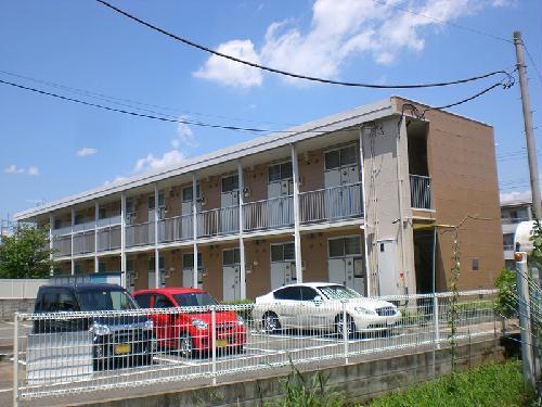 新着賃貸5:群馬県前橋市川原町2丁目の新着賃貸物件