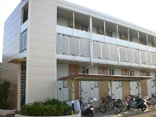 新着賃貸2:大阪府堺市中区福田の新着賃貸物件