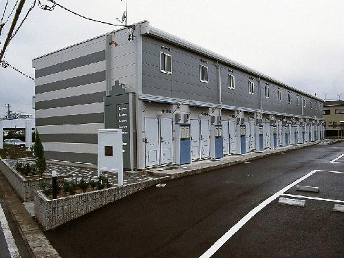 新着賃貸1:愛知県豊川市三蔵子町出口の新着賃貸物件